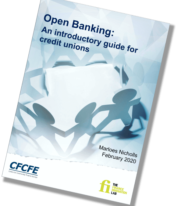 Open Banking and Credit Unions