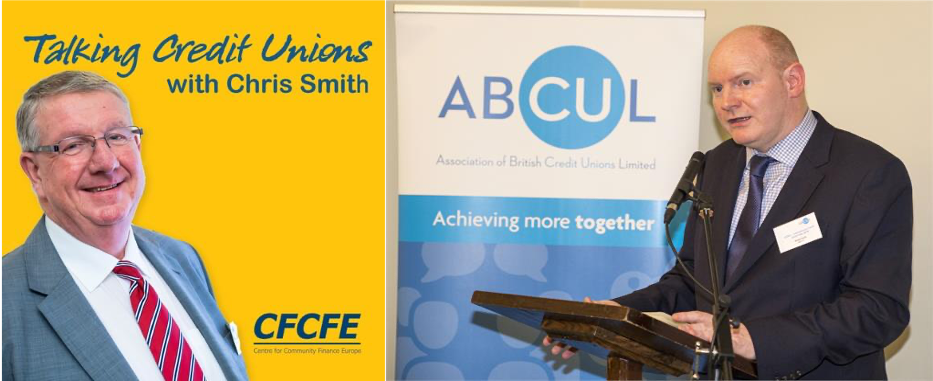 Talking Credit Unions talks to Robert Kelly, ABCUL CEO