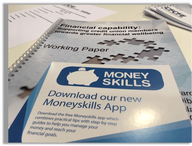 Financial capability with Coventry Uni